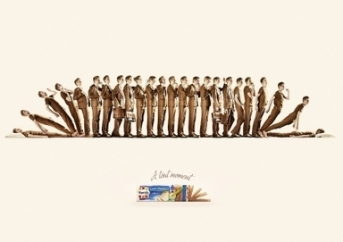Archives Créatives | Le Club des DA | Communication Commerciale | Scoop.it