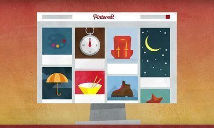 Pinterest como fuente inagotable de ideas para educación – Get MLM Tools | Recursos TIC para educación | Scoop.it