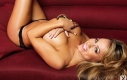 Playboy model Jessica Hall | Donne mature | Scoop.it