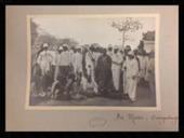 L'Afrique et la Première guerre mondiale : la mission Diagne (1918) | Africa4 (Blog) | Afrique | Scoop.it