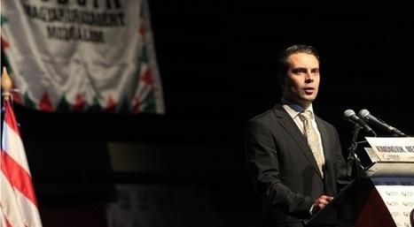 Comment le parti d'extrême droite Jobbik a colonisé la Hongrie | Slate | Union Européenne, une construction dans la tourmente | Scoop.it
