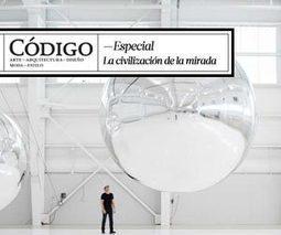 Mirar y vigilar. 50 proyectos artísticos [Parte 5]   eye machine - politics of seeing   Scoop.it