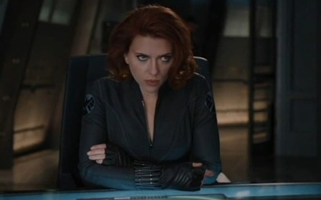 Marvel Dismisses Female Superheroes | A2 Media Investigation Research | Scoop.it