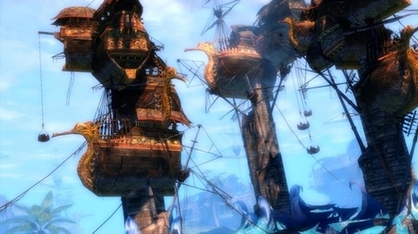 Guild Wars 2 Review - AusGamers.com | PC GAMES | Scoop.it