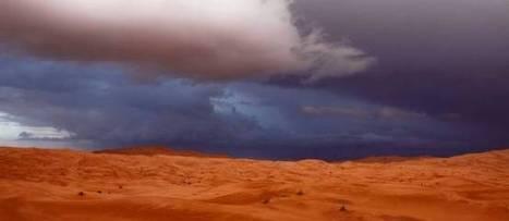 VIDÉO. Changement climatique : pluies et sécheresses vont se radicaliser | Sécurité au travail | Scoop.it