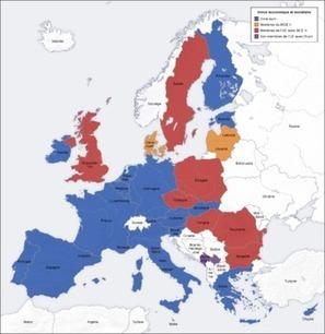 C'est quoi l'Eurogroupe ? Réponse de Wikipédia | Europe for beginners | Scoop.it