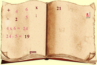 Freudenthal instituut - RekenWeb | Flash Educativos Matemáticas | Scoop.it