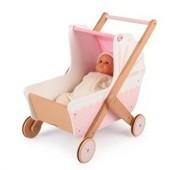 עגלה לבובה | מוצרי תינוקות | Scoop.it