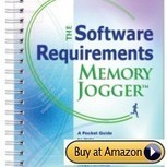 The Software Requirements Memory Jogger: A Desktop Guide to Help | Goal QPC | Scoop.it
