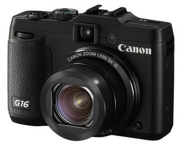 Canon PowerShot G16 - Expert Reviews | Krash with Me | Scoop.it