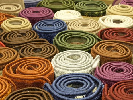 What carpet companies can teach us about a circular economy | Sustainable business expert, waste & recycling, sales & marketing | Scoop.it