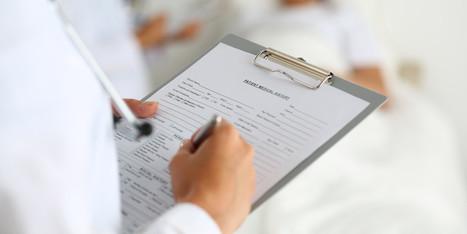 Comment écrire des directives anticipées pour la fin de vie (et où les conserver) | Soins palliatifs, Fin de vie - France | Scoop.it