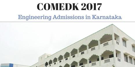 Engineering Admissions in Karnataka   Education and Scholarship   Scoop.it