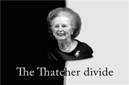 Infographic: The Thatcher divide | YES for an Independent Scotland | Scoop.it