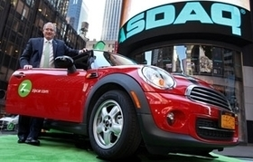 Zipcar Timeline: From Business Idea to IPO to $500 Million Buyout | What I Wish I Had Known | Scoop.it