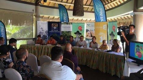 Découvrez le FIFO 2016 | Polynésie 1ère | Kiosque du monde : Océanie | Scoop.it