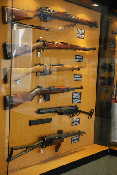 International Museums: Athens War Museum : Firearms Truth | Museums Around the World | Scoop.it