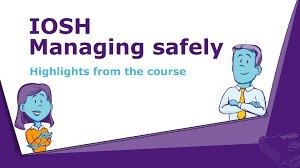 IOSH Course and Safety Management | PSTC | Professional Safety Training Courses in Islamabad, Pakistan | Scoop.it