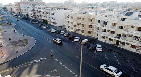 Affordable houses in Dubai in future? Not a dream | CONSTRUCTION | Scoop.it