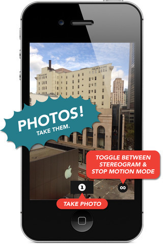 How to Make Animations With the Jittergram App | The New York Times | How to Use an iPhone Well | Scoop.it