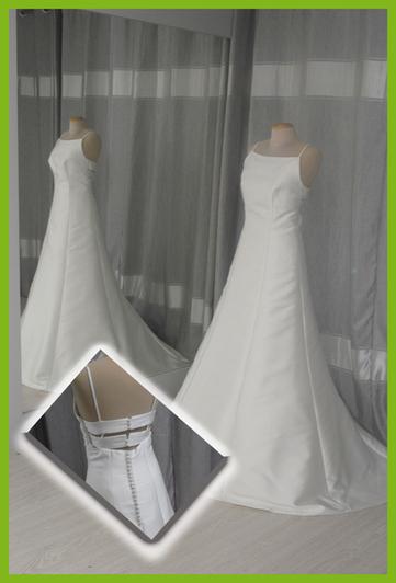 Robes de mariées neuves ou d'occasion pas cher d'occasion 2012 - Nord Pas de Calais - Nord - Occasion du Mariage | la mode | Scoop.it