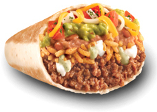 Cops: Florida Man, 36, Assaulted Teen Relative With Taco Bell Burrito | Wait... What? | Scoop.it