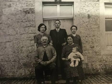 De Bruly de Pesche jusqu'en Normandie :  l'Histoire d'une famille couvinoise reconstituée 76 ans après ! | GenealoNet | Scoop.it