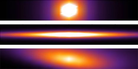 Physicists suggest possible existence of other kinds of dark matter | Cosmology | Scoop.it
