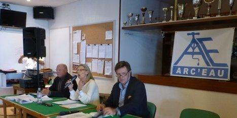 Arcachon : Le contrat sur l'eau potable avec Veolia sera bientôt caduc | MULTIMEDIA ET TOURISME | Scoop.it
