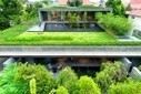 Wall House: Stacked Double Home in Singapore is Topped With a Luscious Green Roof | Living Green - Integrated Architecture & Practices | Scoop.it