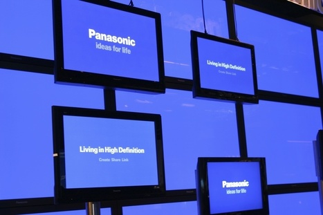 Panasonic's marketing director on how programmatic has transformed its brand | Interesting Articles | Scoop.it