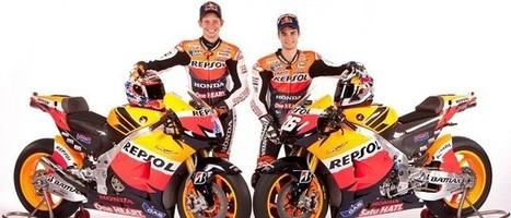 Honda Confident As 2012 Challenger Is Launched - MotoGP - The ...   MotoGP World   Scoop.it