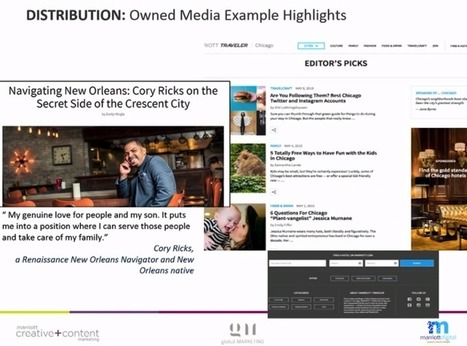 Consumer Content: The Breakdown Of Media Silos And Converged Marketing - Marketing Land | Digital Content Marketing | Scoop.it