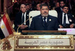 Egypt's Morsi warns against foreign meddling | Égypt-actus | Scoop.it