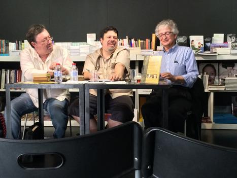 Assim foi: Recordar os Esquecidos (sessão de 30 de Maio) | Ficção científica literária | Scoop.it