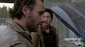 The Walking Dead 3x16 Welcome to the Tombs Subtitulado 2013 | vivianita001 | Scoop.it