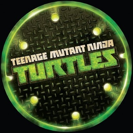 Michael Bay's Ninja Turtles Starts Shooting In April\ | Animation News | Scoop.it