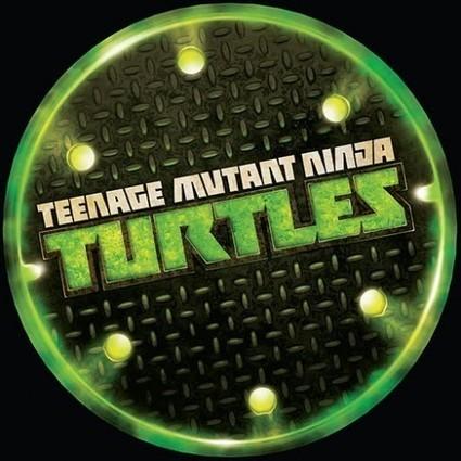 Michael Bay's Ninja Turtles Starts Shooting In April\ | JMC Animation & Games | Scoop.it