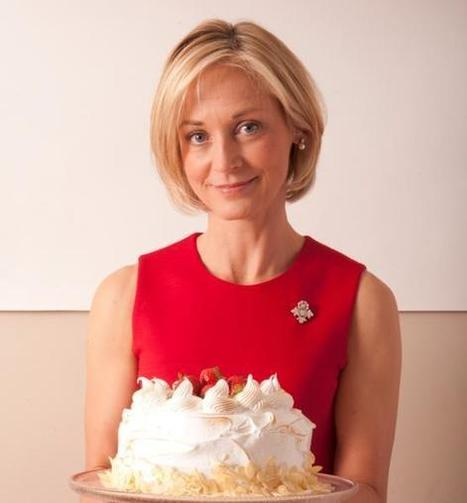 Mich Turner, Queen of Couture Cakes | The Next Women - Business Magazine | Cake decorators | Scoop.it