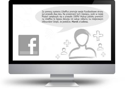 Profesjonalne narzędzia dla Twojej społeczności - LikePlus | mobinet | Scoop.it