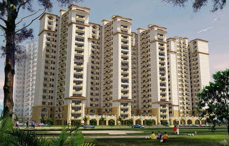 Akme Raaga Sector 80 New Gurgaon Gurgaon | DLF Park Place | Scoop.it