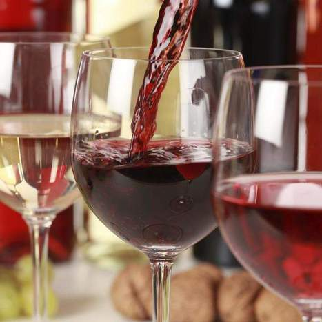 Don't be afraid to mix wines - The Tennessean | Quirky wine & spirit articles from VINGLISH | Scoop.it
