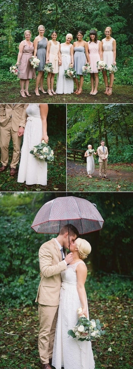 DIY Oregon Wedding at Camp Lane | Viva Technics | Celebrities & Stars & Entertainment & Travel & Sports | Scoop.it