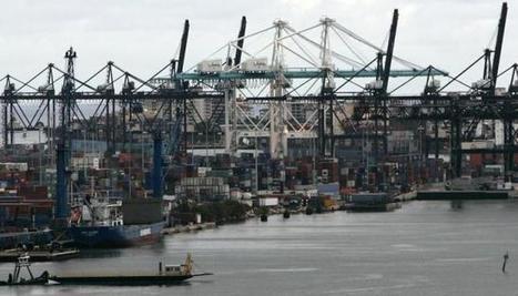 U.S. trade deficit smallest in five months | International Trade | Scoop.it