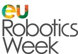 e-learning, conocimiento en red: eu Robotics Week ... y la ... | Modelos e-learning | Scoop.it