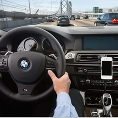 Apple's Siri (Finally) Hits The Road - Forbes | Siri's Secrets | Scoop.it