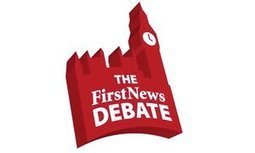 Brexit: First News organises a children's debate in Commons on the EU   Educommunication   Scoop.it