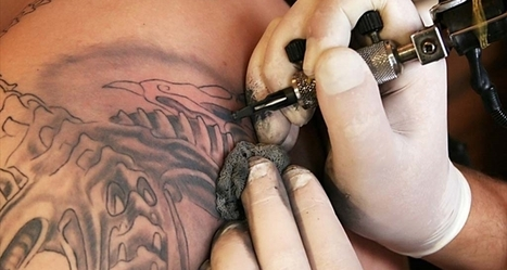 Tattoo artist, in cinquanta alla convention dei 2 Mari - Taranto al Palamazzola la II edizione | Tattoo Tattoo Convention and more | Scoop.it