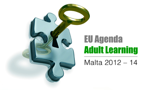 Malta National Coordinator for the EU agenda for adult learning | European Agenda for Adult Learning | Scoop.it
