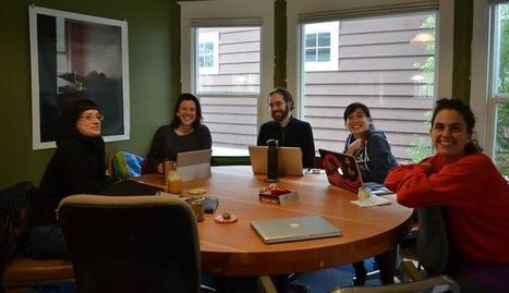 The Top 10 Tips for Running a Coworking Space at Home | Conetica | Scoop.it